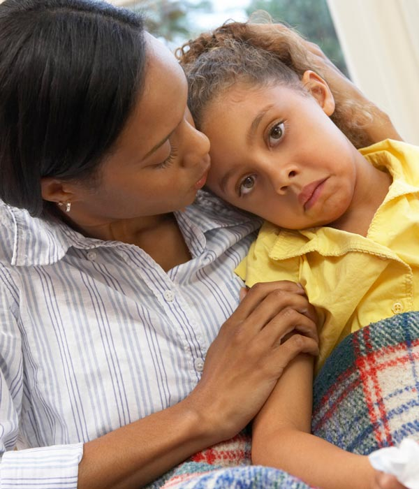 Does Your Child Have Growing Pains