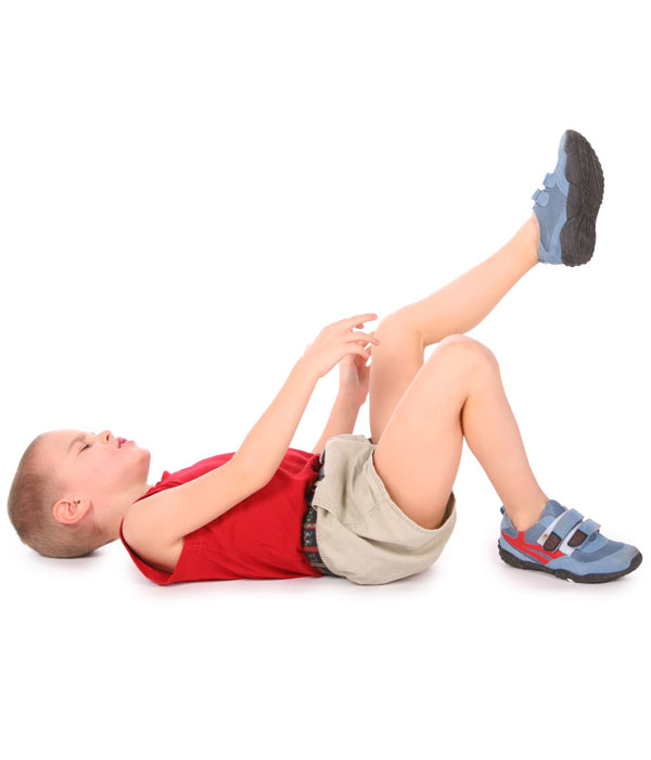 Does Your Child Have Juvenile Arthritis? Look for These Signs