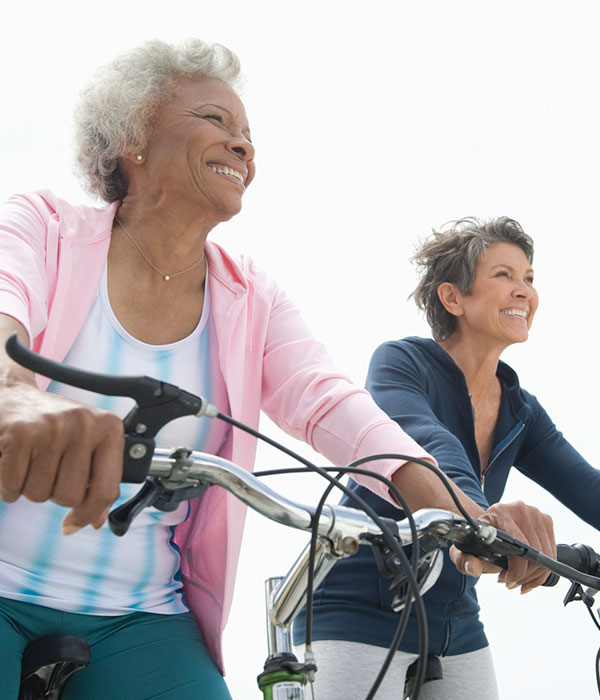 Six Tips for Exercising After Joint Replacement Surgery