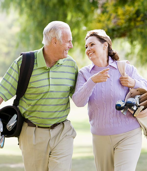 Golfing with Arthritis? Yes, It's Possible!