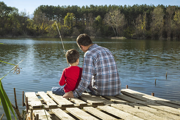 Common Fishing Injuries And How To Prevent Them