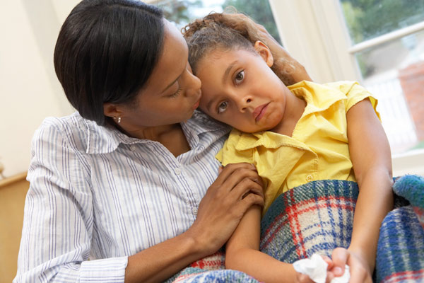 Does Your Child Have Growing Pains, Or Is It More Serious?